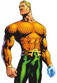 Aquaman (Brian Gillick)'s Avatar